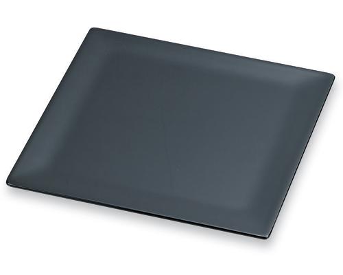 正角盛皿 M 黒