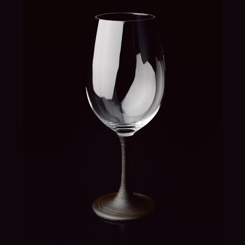 JAPAN Glass とぎかすり(漆)