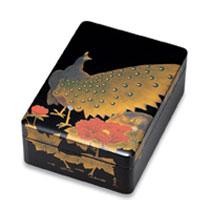 文庫・書類箱・硯箱